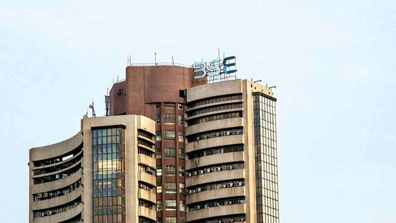 Sensex rebounds 274 points in early trade