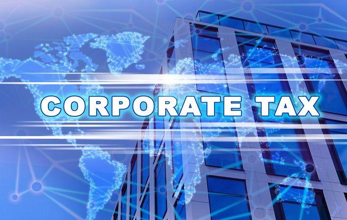 136countriessignlandmarkpacttoenforceatleast15%corporatetaxonlargemultinationals