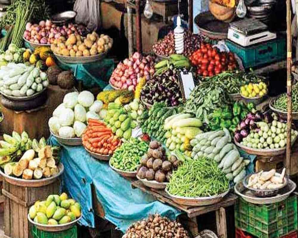 Retail inflation rises to four-month high in February