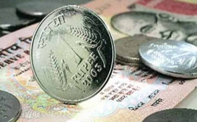 Rupee opens lower by 15 paise against dollar