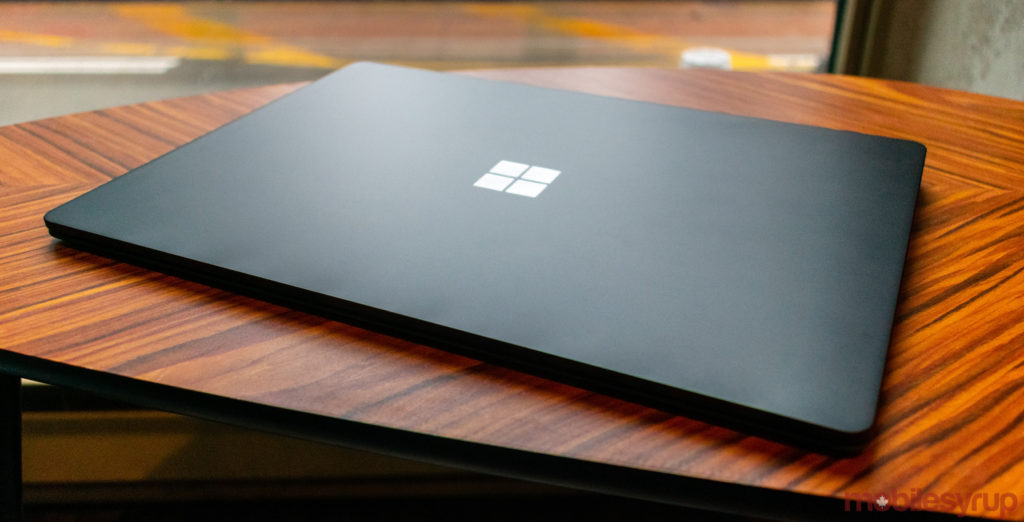Microsoft may launch 15-inch model of Surface Laptop 3