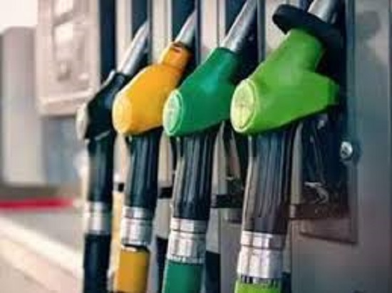 Petrol, Diesel Price Hiked Again After Two-Day Pause