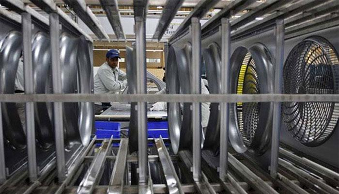 IIP remains in negative zone, dips 0.7 per cent in August