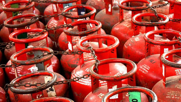 Govt increases LPG cost for 4th time in a month