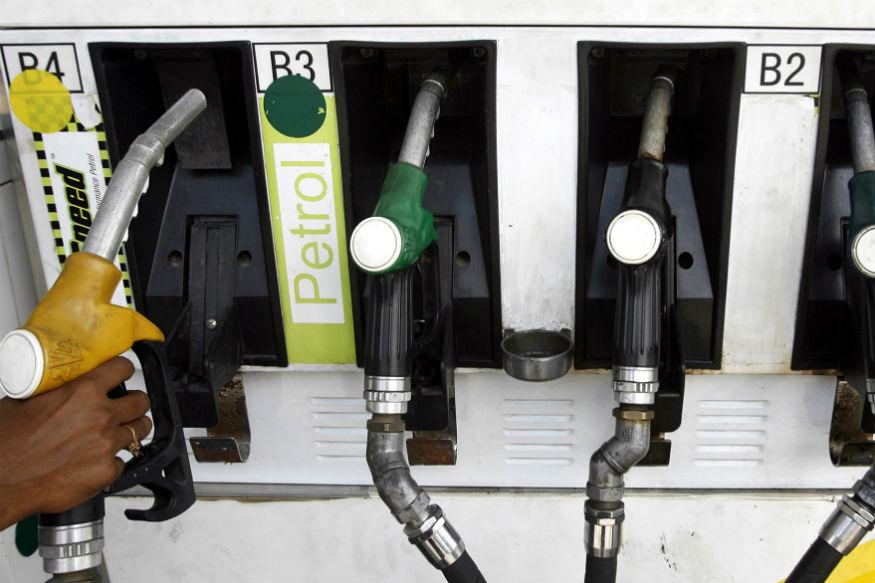 Petrol price up by 89 paise/litre, diesel by 86 paise