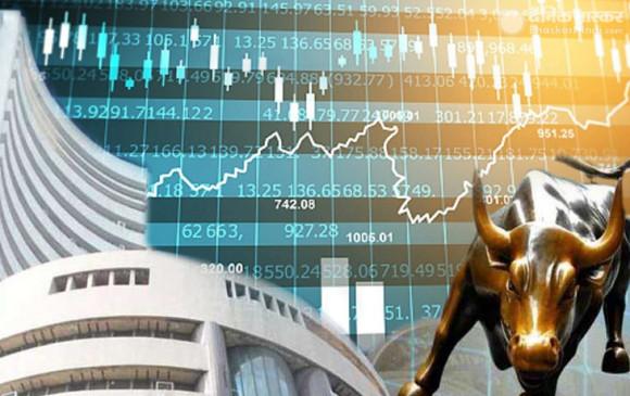 Sensex, Nifty tick higher to fresh records