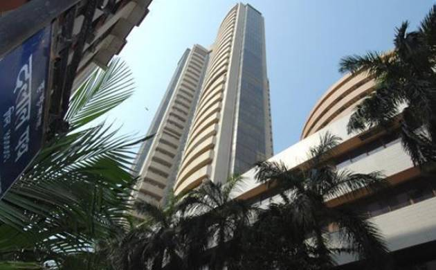 Sensex surged over 151 points in opening trade today