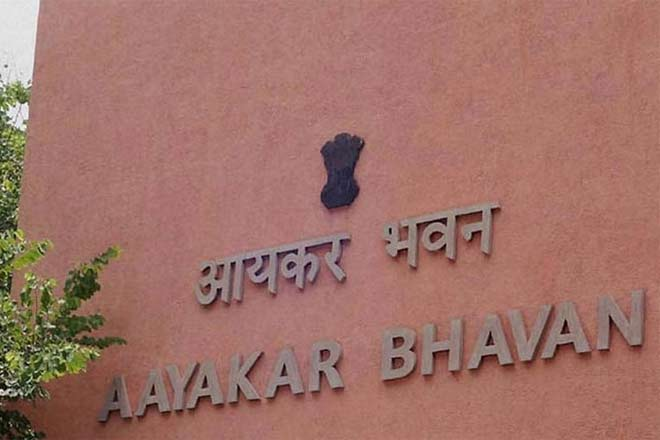 Income Tax dept publishes names of Delhi defaulters owing over Rs 10 cr