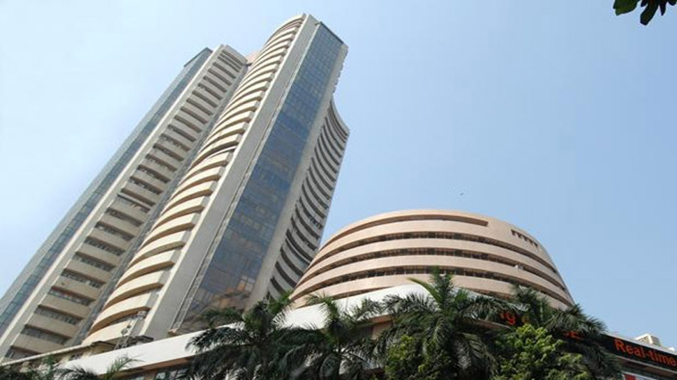 Sensex, Nifty open positive ahead of F&O expiry