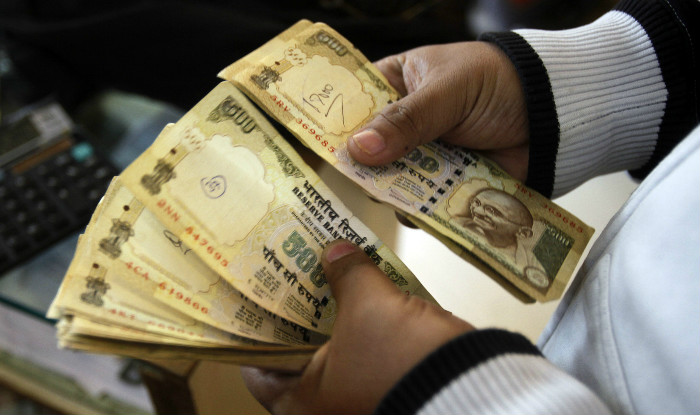 Rs.500 and Rs.1,000 notes valid till Nov 24