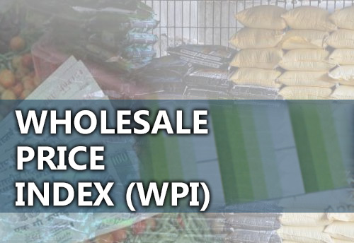 WPI inflation falls to 10-month low of 2.76% in January