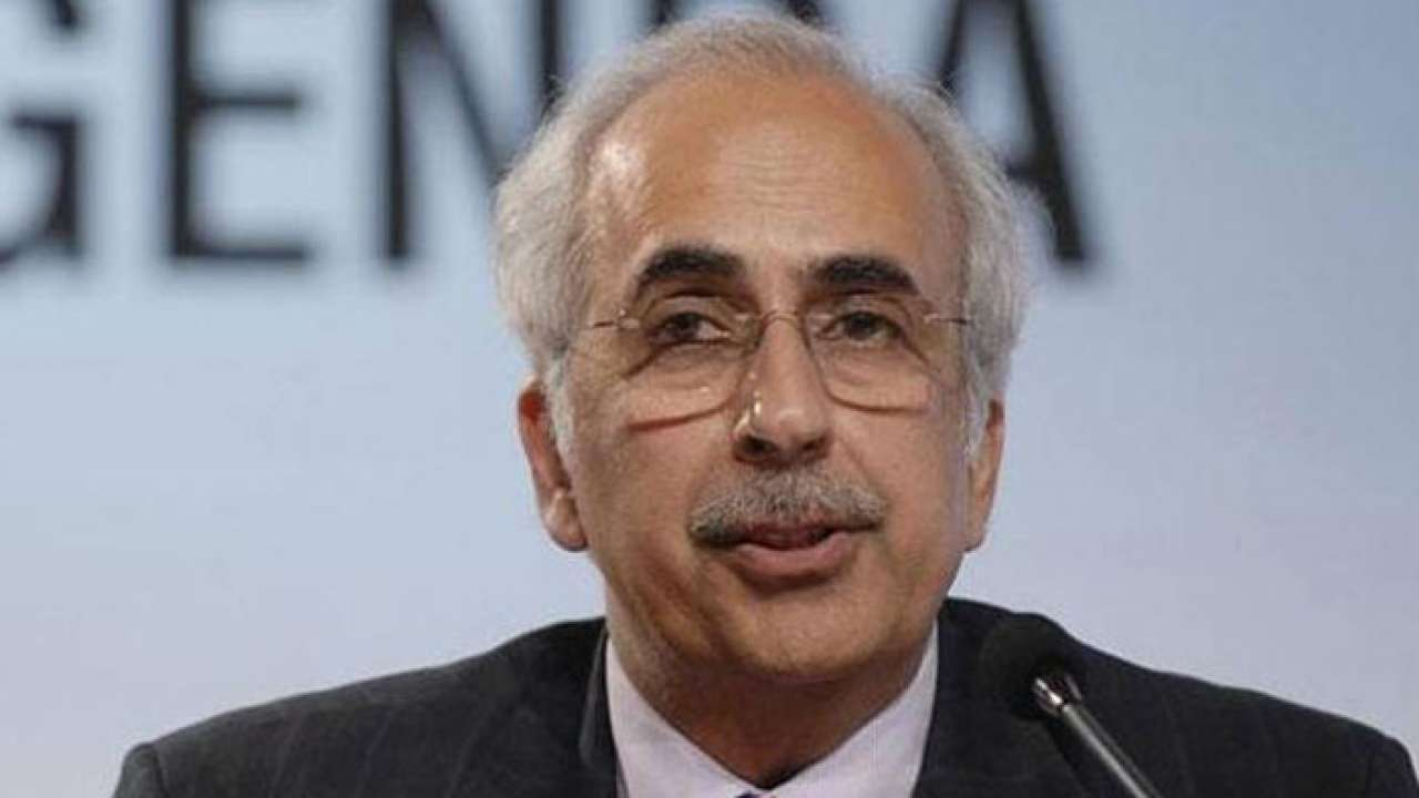 Ashok Chawla resigns as chairman of the National Stock Exchange