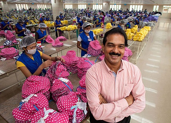 Kitex signs Rs 2,400 crore deal with Telangana, As many as 22,000 people will be employed directly and 18,000 indirectly.