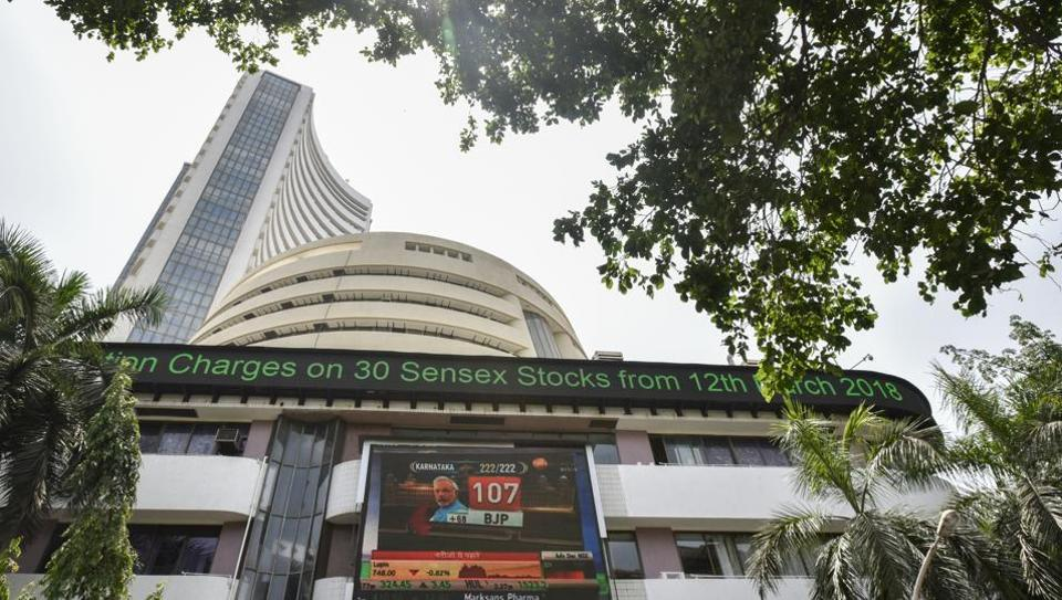 Sensex gets a buying lift; up 123 points