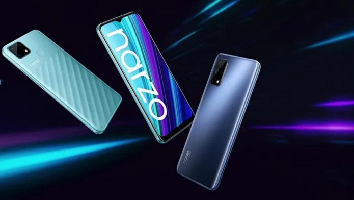 Realme Narzo 50A to be launched on Sept 24
