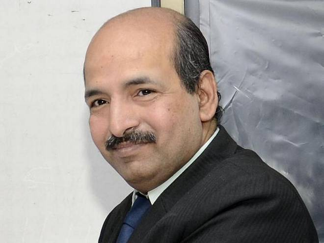 NS Vishwanathan re-appointed as deputy governor of RBI for one more year