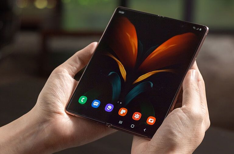 Samsung launching Galaxy Z Fold 3 with S Pen