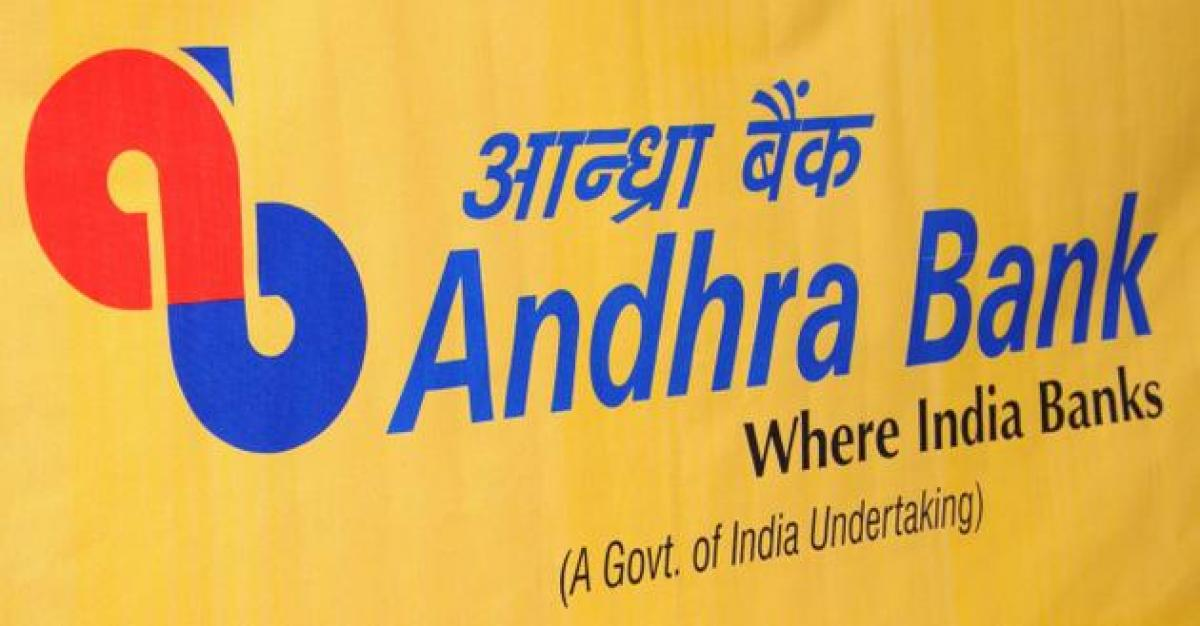 Andhra Bank cuts rates by 25 bps