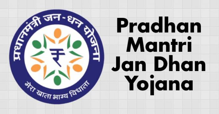 More than 31.56 cr accounts opened so far under PMJDY