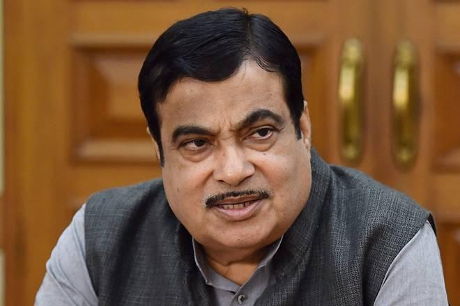 24 companies offer to invest over Rs.60,000 cr in SEZ adjoining JNPT: Nitin Gadkari