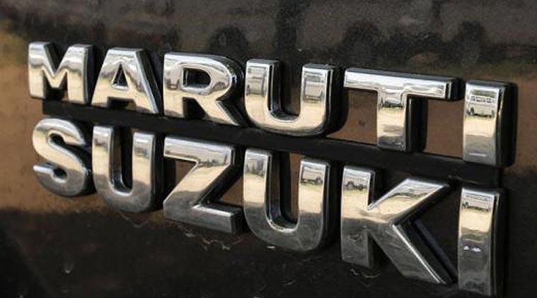 Maruti sales up 11 pc in may at 1,36,962 units