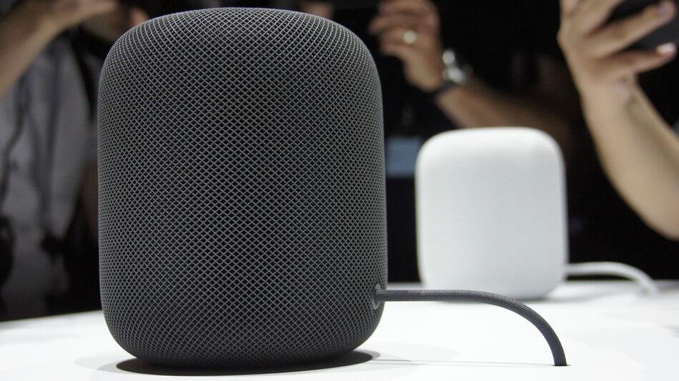 Apple to release HomePod speaker on February 9
