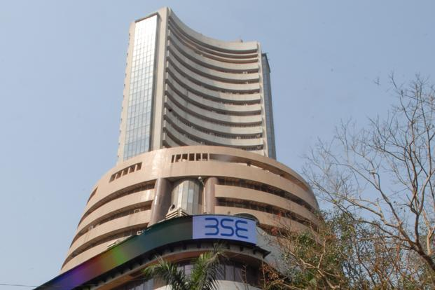 Sensex dives 288 points in early trade