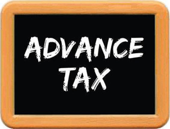Govt collects Rs.3,91,529 cr as advance tax during current fiscal