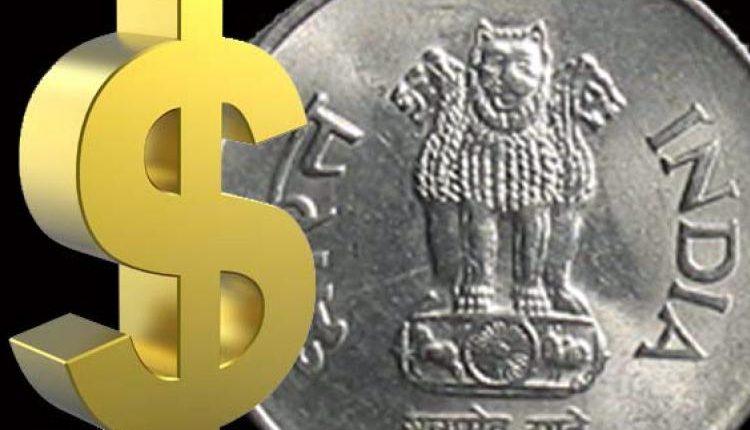 Rupee advances 7 paise against dollar