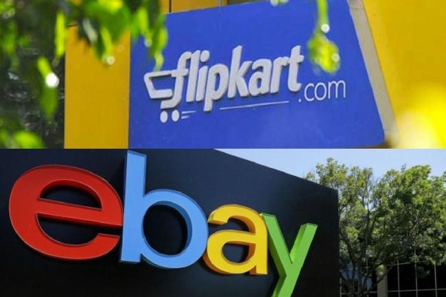 Flipkart completes eBay India merger