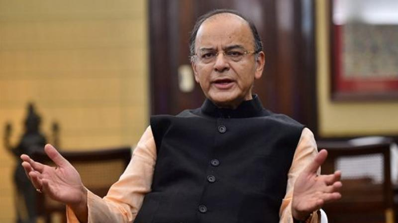 133 companies owe over Rs 3,39,704 cr to govt exchequer: Jaitley