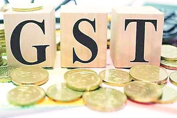 GST collections touch all-time high of over Rs.1.13 lakh crore in April