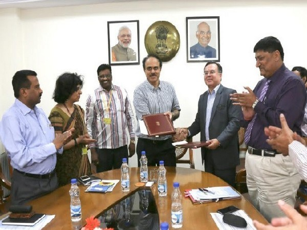 NSIC signs MoU with Ministry of MSME for the Year 2018-19