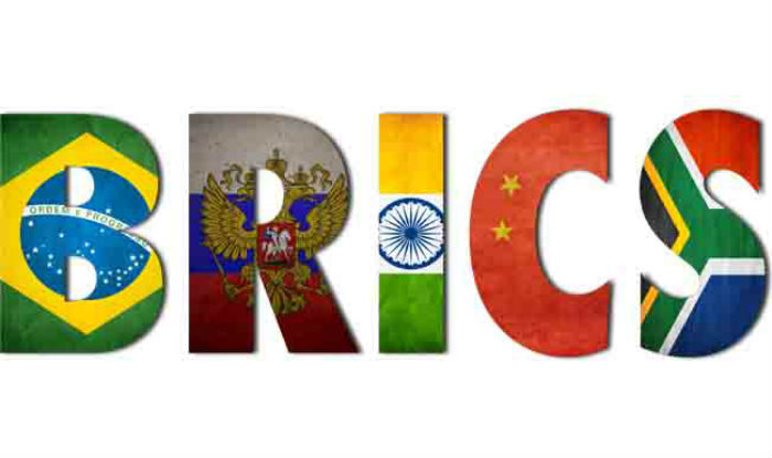 Meeting of BRICS Heads of Tax Authorities held yesterday