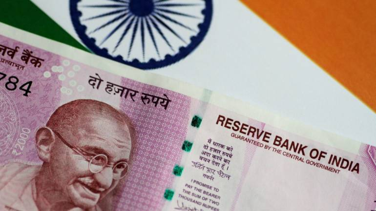 Rupee sheds 10 paise against dollar
