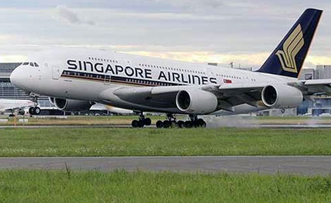 Singapore Airlines is set to launch world