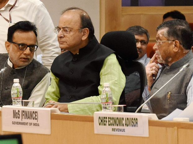 GST Council meet : States agree to GST rollout from July 1