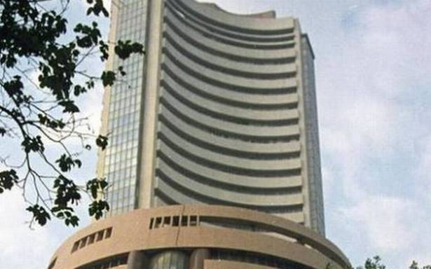 Sensex crashes over 1,300 points in early trade