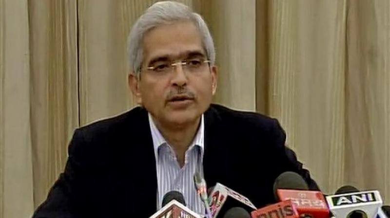Will take steps if there is liquidity shortage: Shaktikanta Das