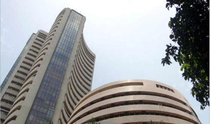Sensex slides further by 81 points today