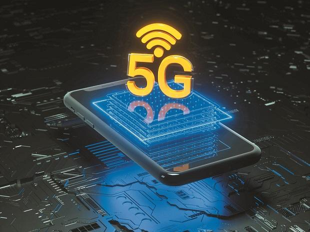 First 5G handset in India likely to be priced at Rs 50,000