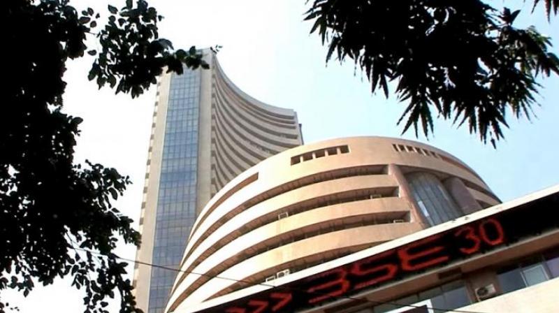 Sensex regains 134 points on Asian leads