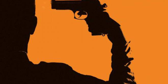 Army man shoots himself dead in J-K
