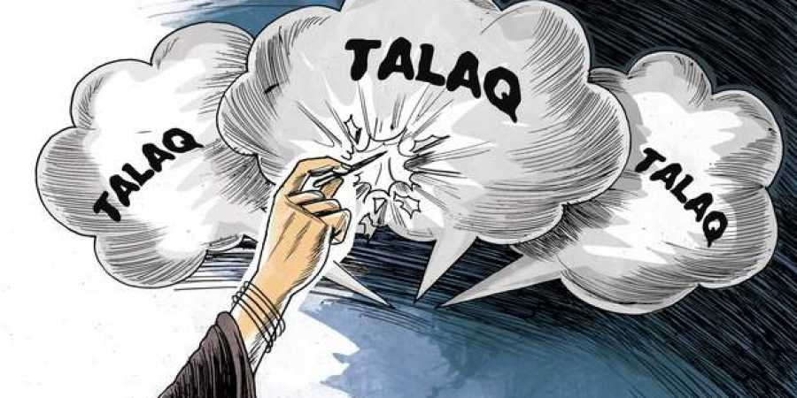 Man arrested for giving triple talaq to wife in MP