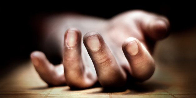 16-yr-old girl committs suicide at workplace