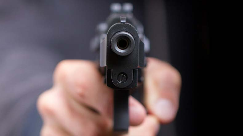 Woman shot at by bike-borne assailants in Delhi