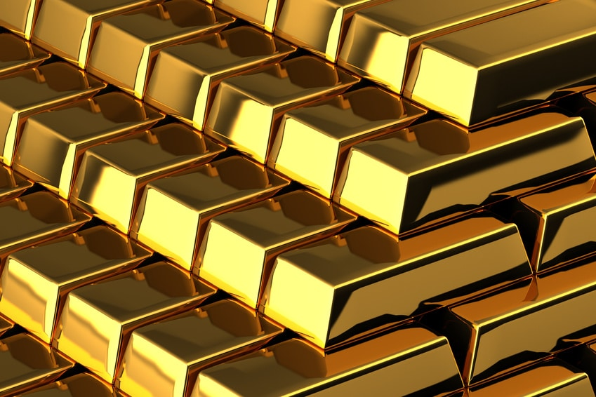 Customs seize gold biscuits worth Rs.76 lakh at Chandigarh airport