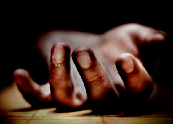 Five people commit suicide in Hyderabad