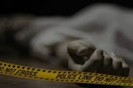 AP man kills mother with rock After she denied cash