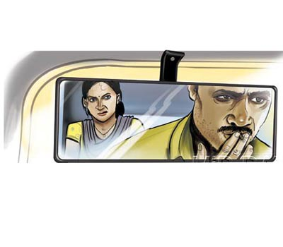 Mumbai woman gets auto driver arrested for obscene act